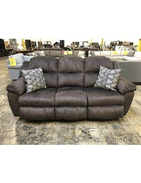 Franklin 79342-172515BROWN Franklin Victory RCNLR Sofa