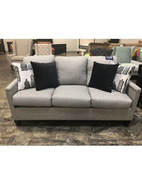 30S-BingBlack Hughes STNRY Sofa