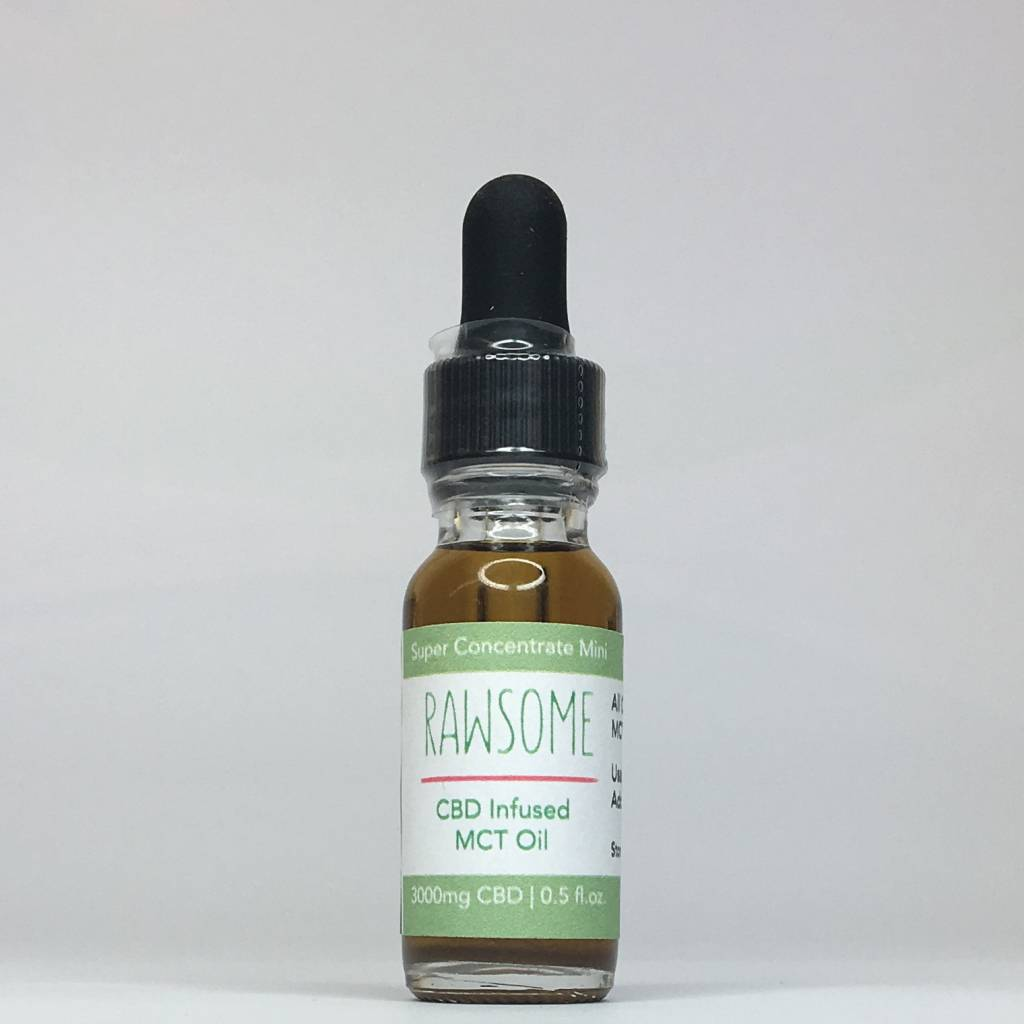 Rawsome Super Concentrate Mini