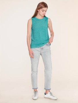 KINLY CREWNECK TANK