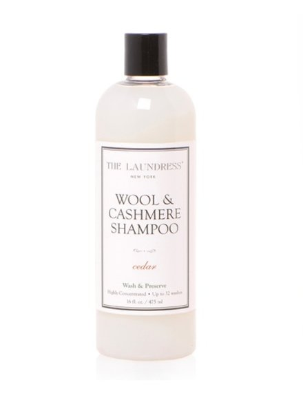 LAUNDRESS WOOL & CASHMERE SHAMPOO