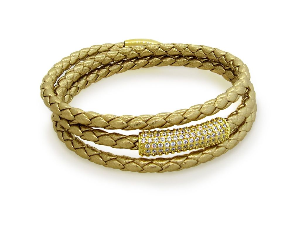 img yellow products bracelet wrap triple importing gold odyssey