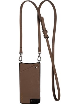 BANDOLIER EMMA IN BROWN