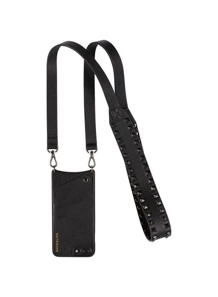 BANDOLIER ASHLEY IN BLACK
