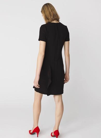 MALENE BIRGER FLOXIGAS DRESS