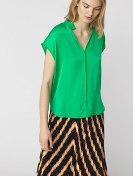 MALENE BIRGER FIOLANA TOP