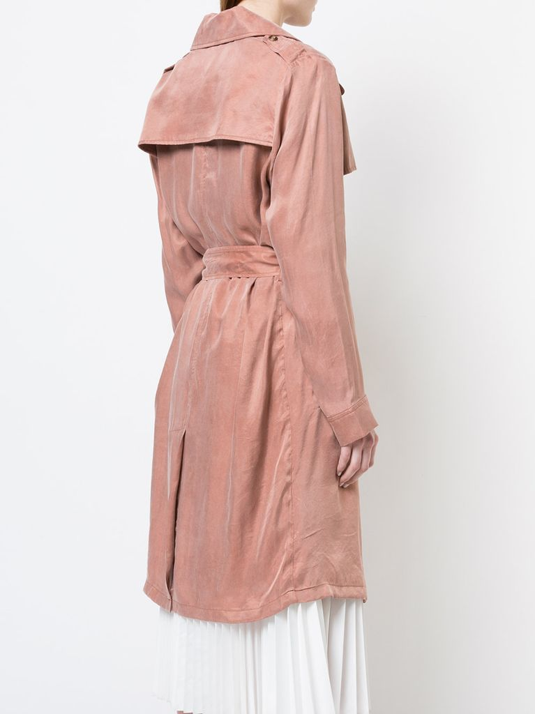 LINE MARGAUX TRENCH