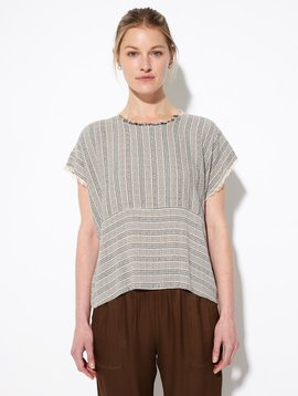 RAQUEL ALLEGRA POP OVER TOP