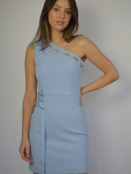 REBECCA VALLANCE BARRA DRESS