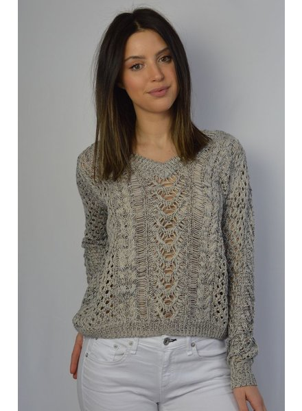 LINE GRETCHEN SWEATER