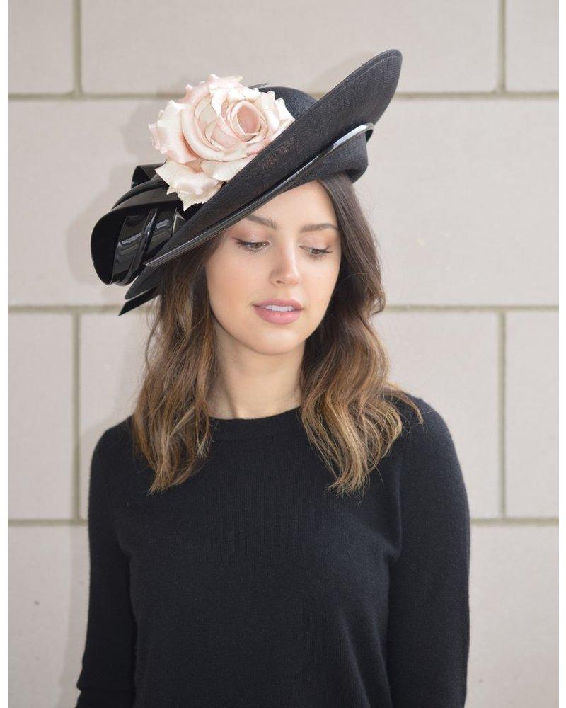 PHILIP TREACY LOUISE HAT
