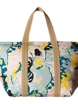 M MISSONI TOTE IN SEA