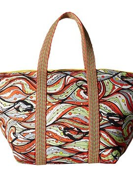 M MISSONI TOTE IN CORAL