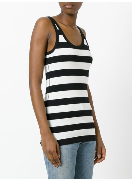 BY MALENE BIRGER STRIPE TANK