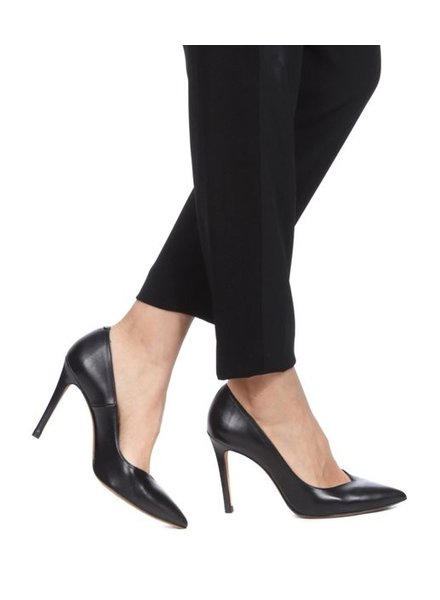 IRO LULIA BLACK PUMP
