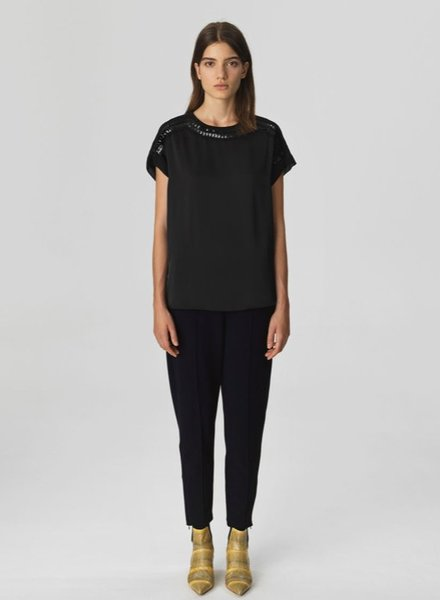 BY MALENE BIRGER RAIMILA TOP