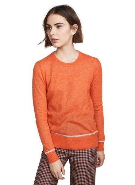 MALENE BIRGER ISITAN SWEATER