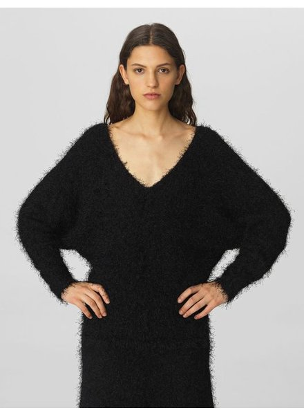 BY MALENE BIRGER TOMMELIS SWEATER