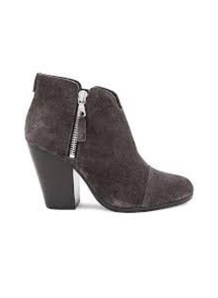 RAG & BONE ASPHLT SUEDE MARGOT BOOT