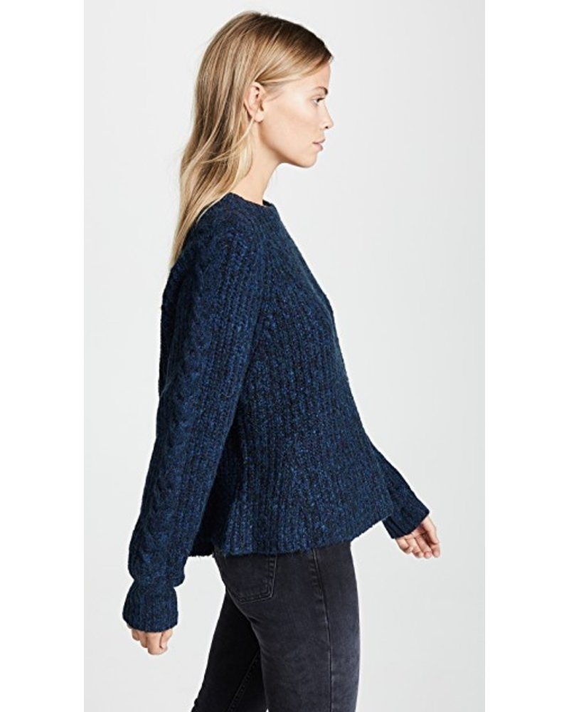 LINE AINSLEY SWEATER