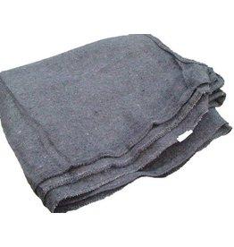 SGS Recycled fiber blanket