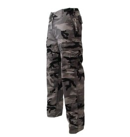MILCOT Urban Milcot pants at night
