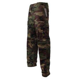 MILCOT Pants Milcot Woodland