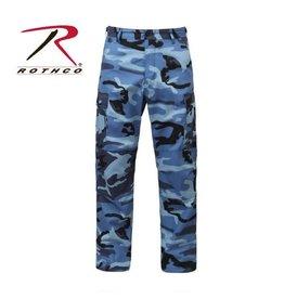 ROTHCO Pants Rothco Camo Sky Blue