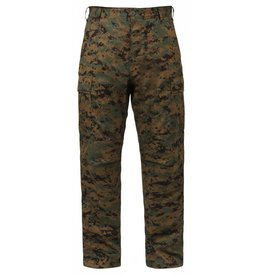 ROTHCO Rothco Digital Camo Tactical BDU Pants