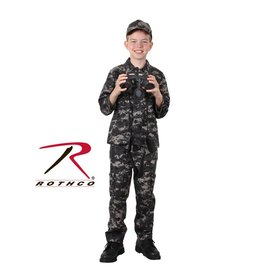 ROTHCO Pantalon Camouflage Enfant Subdued