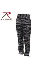 ROTHCO Rothco Color Camo Tactical BDU Pants Urban Tiger