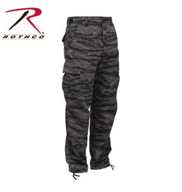 ROTHCO Rothco Camo Tactical BDU Pants Tiger Stripe
