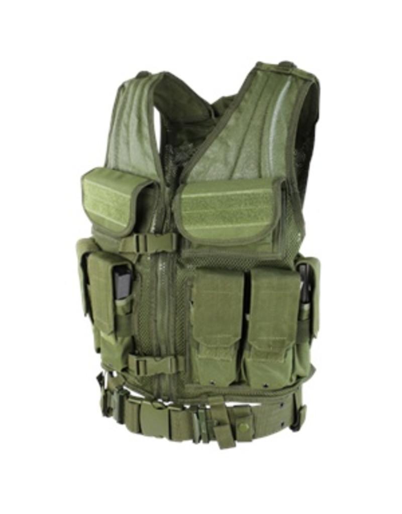 CONDOR Condor ETV Veste Tactical Elite