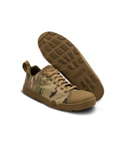ALTAMA ALTAMA OTB MARITIME ASSAULT - LOW  BOOTS  MULTICAM