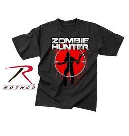 ROTHCO Chandail T-Shirt Zombie Hunter