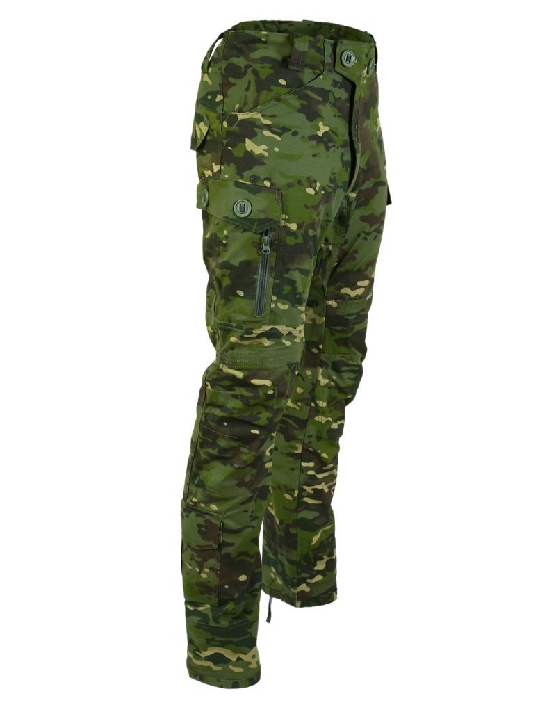 REDBACK Pantalon Operator Shadow Tactical Multicam Tropique