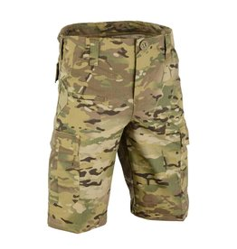 SHADOW Bermuda Cargo Shadow Camouflage Multicam