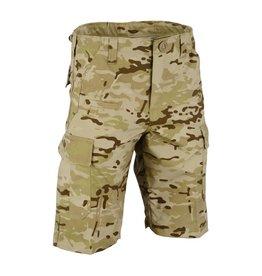 SHADOW Shorts Cargo Desert Military Shadow