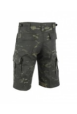 SHADOW Bermuda Shadow Militaire Multicam Noir