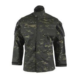 SHADOW Shirt Shadow Camo Multicam Black