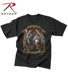 ROTHCO Chandail T-Shirt Rothco Armor Of God