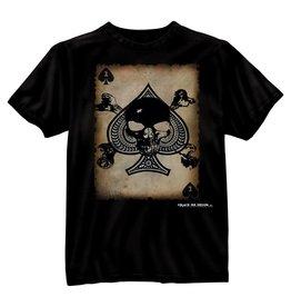 ROTHCO T-Shirt Rothco Dead Card