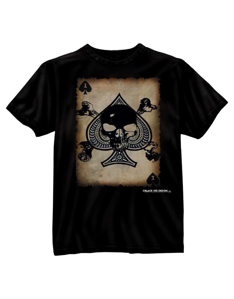 ROTHCO Chandail T-Shirt Rothco Dead Card