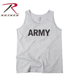 ROTHCO Rothco Military Physical Training Tank Top