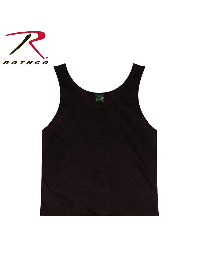 ROTHCO Camisole Rothco Camouflage Noir