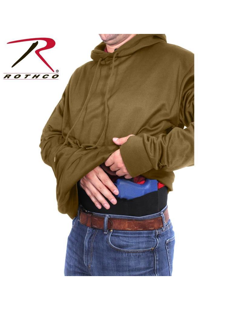 ROTHCO Chandail Kangourou Tactical Rothco Coyote