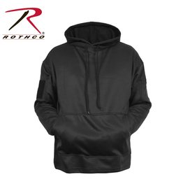 ROTHCO Rothco Concealed Carry Hoodie black
