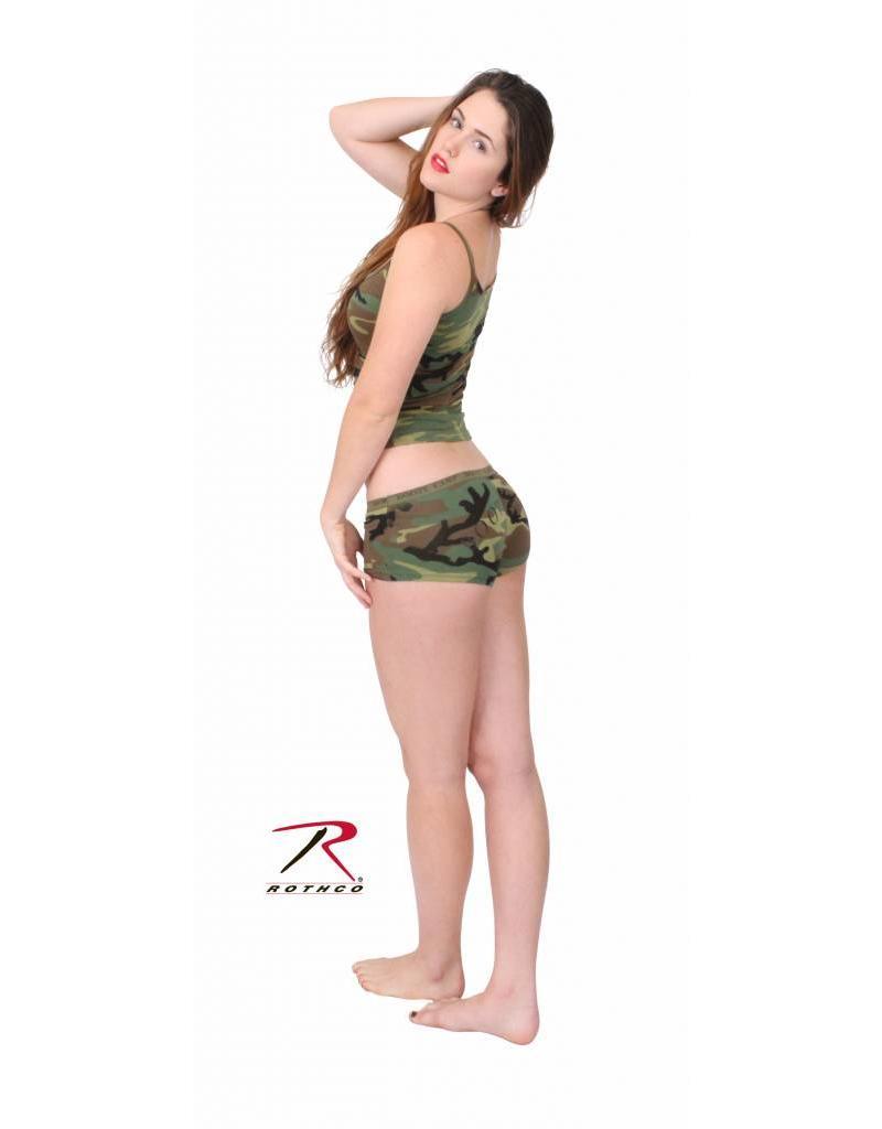 ROTHCO Rothco Sous-Vêtement Femme Top Woodland