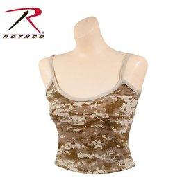 ROTHCO Rothco Women's Underwear Top Desert