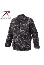 ROTHCO Rothco Digital Camo BDU Shirts Subdued
